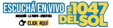 Escuchá FM Del Sol