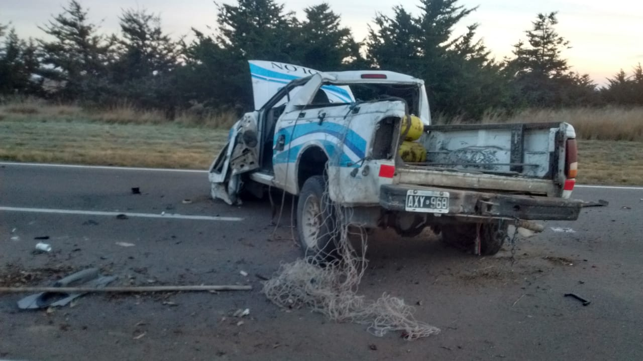 accidente_ruta_18_camioneta_rolon