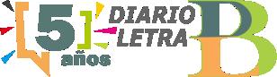 Diario Letra B